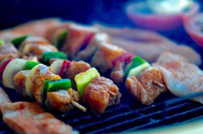Barbecue 933002 1280
