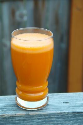 Carrot juice 665827 640