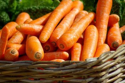 Carrots 673184 1280