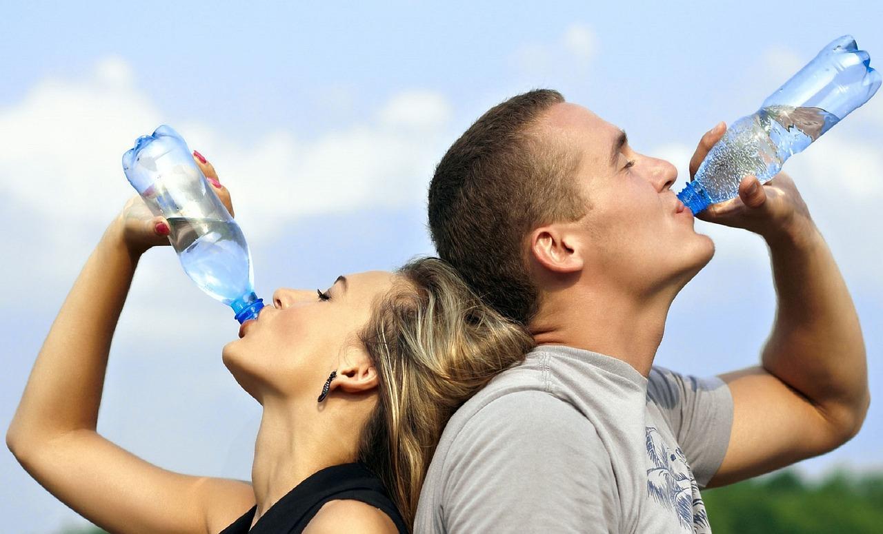 On peut boire n'importe quelle eau, vrai ou faux?