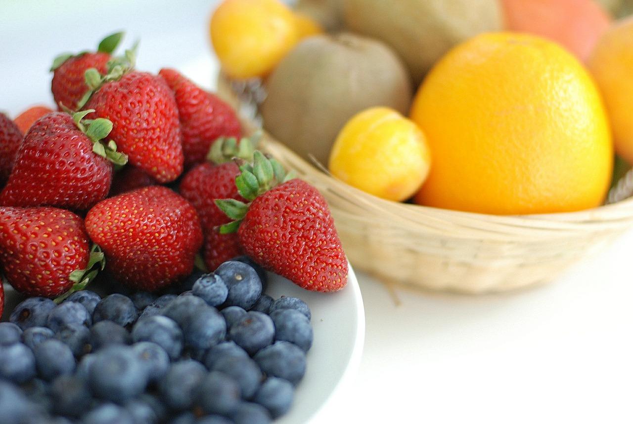 On peut manger des fruits à volonté, vrai ou faux?