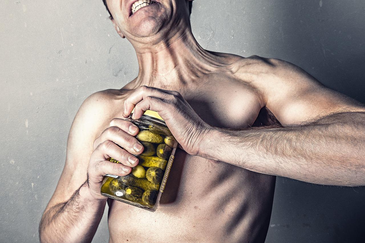 A quantité égale, quel est l'aliment le plus riche en Fer (qui est utile au niveau de la force musculaire)?