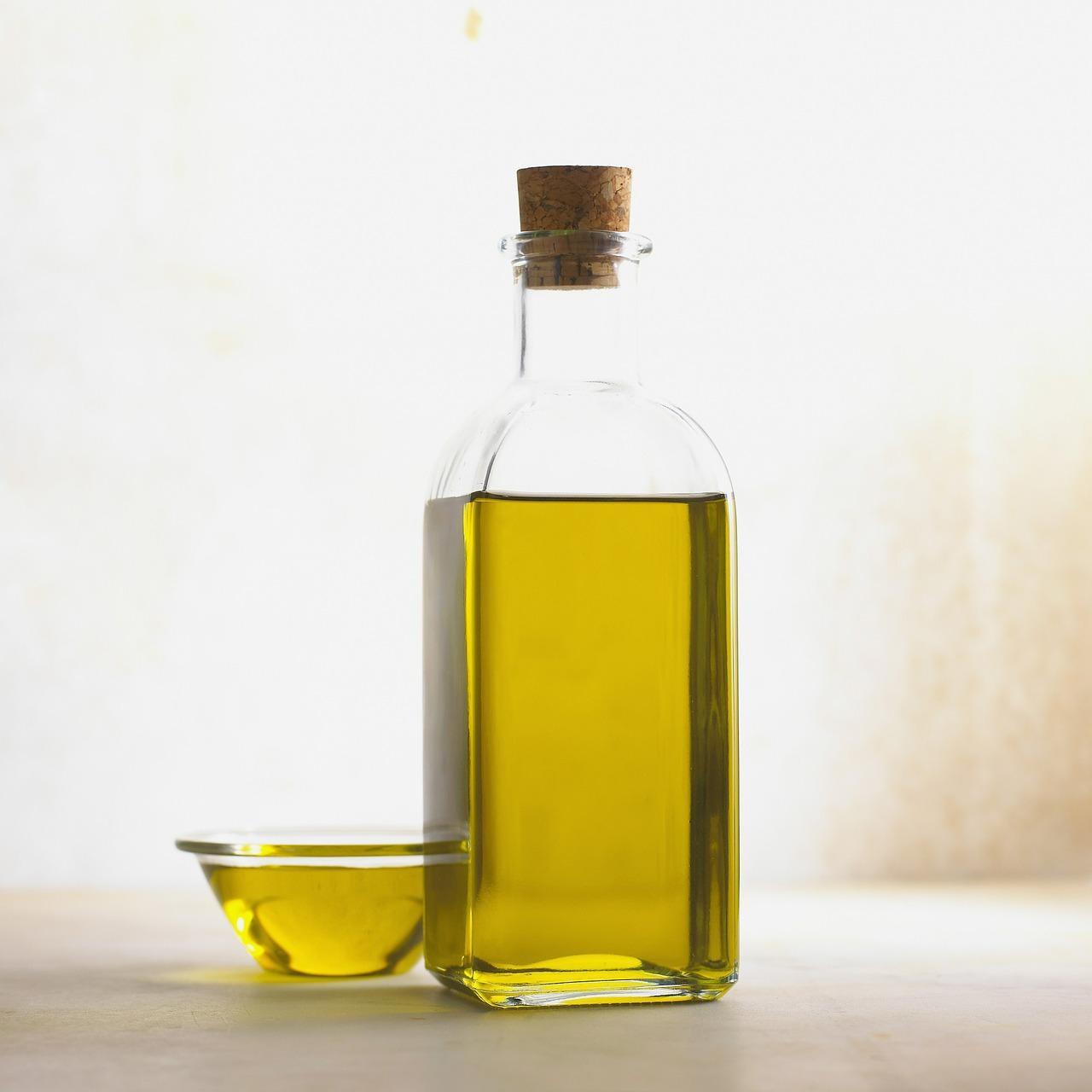 L'huile d'olive est la meilleure huile au niveau des acides gras (omégas), vrai ou faux?