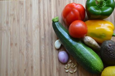 Vegetables 777385 1280